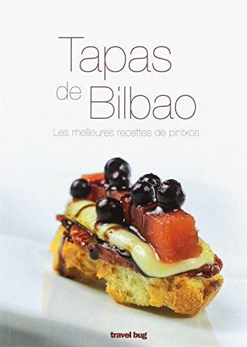 Tapas de Bilbao (Francés)