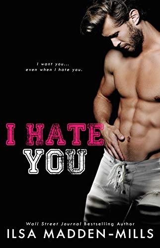 I Hate You: an enemies-to-lovers standalone (English Edition)
