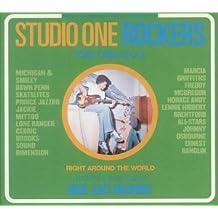 Studio One Rockers [Vinyl LP]