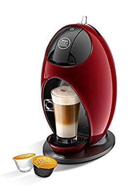 De'Longhi Dolce Gusto Jovia EDG250.W–Coffee machine, 15Bar, White