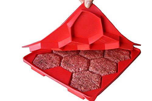 cadeau hamburger
