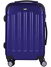 "Sunydeal - Maleta Equipaje Rígida,Candado TSA, 4 Ruedas multidireccional,20"",24"",28""Negro,Azul,Azul Marino,Marrón"