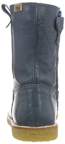 Bisgaard Tex Boot, Bottes Classics courtes, doublure chaude mixte enfant Bleu - Blau (25 Jeans)