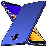 ORNARTO Custodia Samsung Galaxy J6 Plus(2018),Cover Samsung J6+ Ultra Sottile e Legere Protettiva...