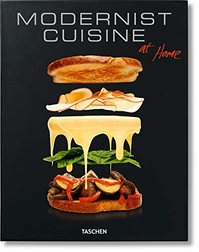 MODERNIST CUISINE AT HOME  descarga pdf epub mobi fb2