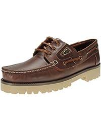 09a6f0d891b68 Amazon.es  y con - Náuticos   Zapatos para hombre  Zapatos y ...