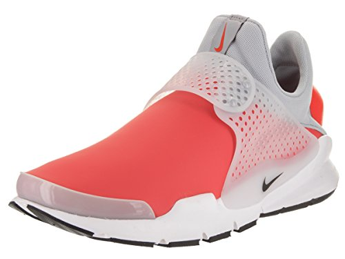 Nike Sock Dart Se Max Naranja / Black Wolf Grey