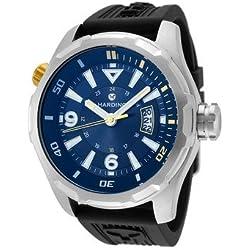 Harding Aquapro Men's Quartz Watch with HA0702EIA 339EUR