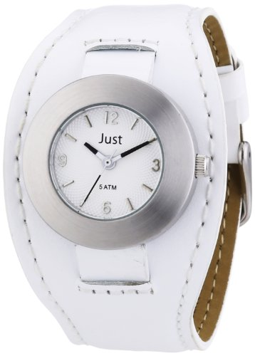 Just Watches 48-S3851-WH - Orologio donna