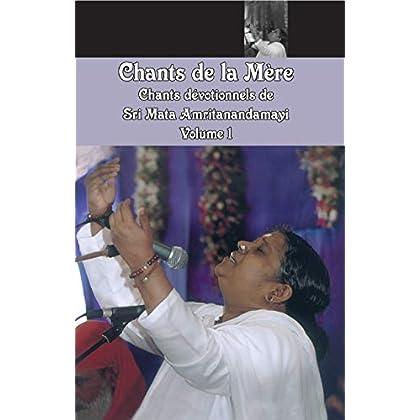 Chants de la Mère V1
