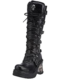 New Rock - M.8272-s1, Casual Donna