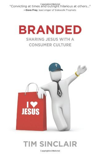 Branded eBook: Tim Sinclair: Amazon in: Kindle Store