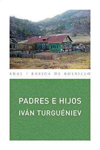Padres E Hijos por Turgueniev, Iván