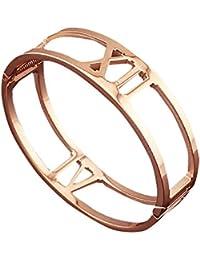 Modeschmuck armband gold  Suchergebnis auf Amazon.de für: römische Zahlen: Schmuck