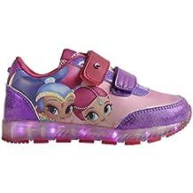 Amazon Zapatillas Con Luces es Niña q4Og8