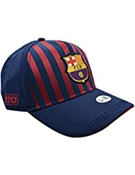 Gorra Senior FC. Barcelona 2018-2019 - Producto Licenciado - Talla L/XL