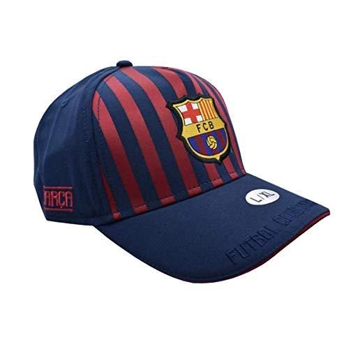 Gorra Senior FC. Barcelona 2018-2019 - Producto Licenciado - Talla L XL 2d095fc8385