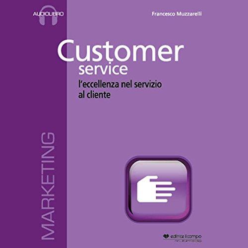 Customer service  Audiolibri
