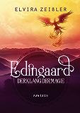 Edingaard - Der Klang der Magie: Fantasy Liebesroman