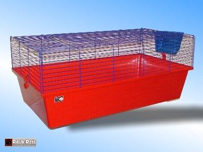 Banny 80cm coniglio o cavia indoor gabbia