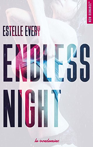 Endless night par [Every, Estelle]