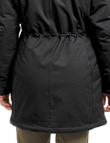 Maier sports lisa manteau pour femme Noir - noir