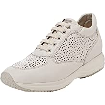a7660ed5cc990 Amazon.it  geox donna sneakers