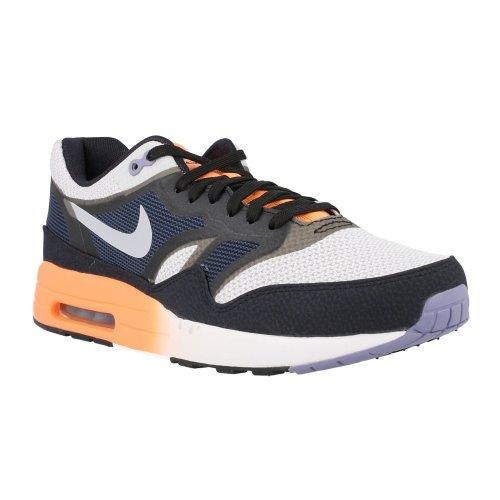 Nike Air Max 1 C2.0 631738 Herren Sneaker orange,schwarz,weiß
