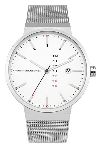 Reloj - French Connection - Para Hombre - FC1283SM