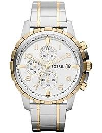 Fossil Herren-Uhren FS4795