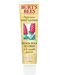 Burt's Bees Peppermint Fußlotion, 100ml