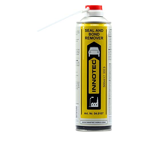 Innotec I04.0107 Innotec Seal and Bond Remover Reinigungsmittel 500 ml Spraydose