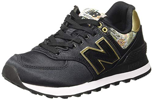 4v2 Sneaker, Schwarz (Black/North Sea Snc), 40 EU ()