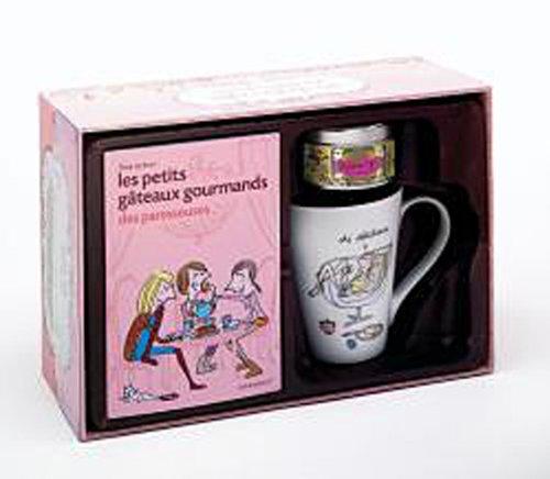 La tea time box des paresseuses