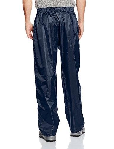 Result Unisex Core Rain Suit, Manteau Homme, XX-Large Bleu (Navy)