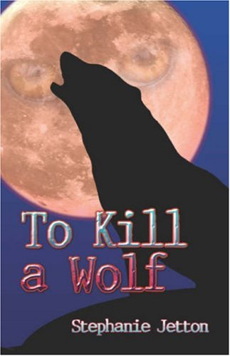To Kill a Wolf Cover Image