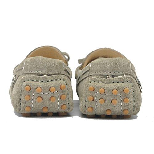 Donna Kaki Meijili Sandali Platform Meijili Kaki nOqB7w6B