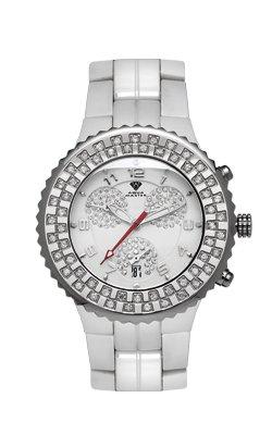 Mujer Aqua Master ' diamante reloj, 1,25 de quilate