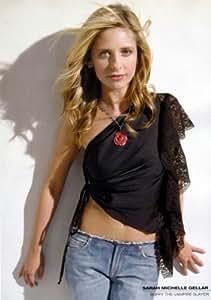 Sarah Michelle Gellar Poster Jeans