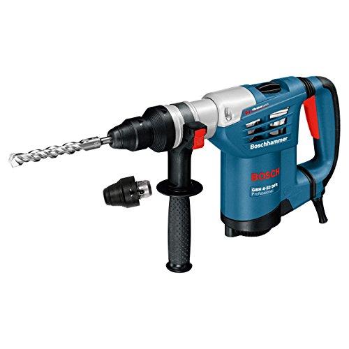 Bosch GBH 4–23DFR professionnel SDS Marteau perforateur, 0611332171 900 wattsW, 240 voltsV