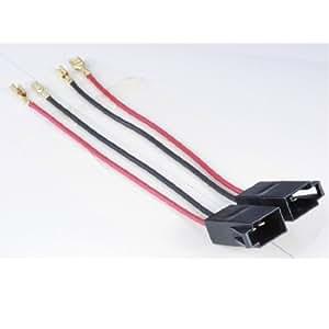 Hama Lautsprecher-Adapterkabel für Peugeot/Citroen
