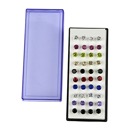 lux-accessories-med-multi-color-crystal-stud-multiple-stud-earring-set-gift-box