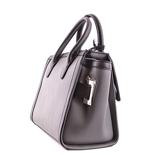 Liu Jo Shopping Simi borsa 27 cm anthrazit, schwarz