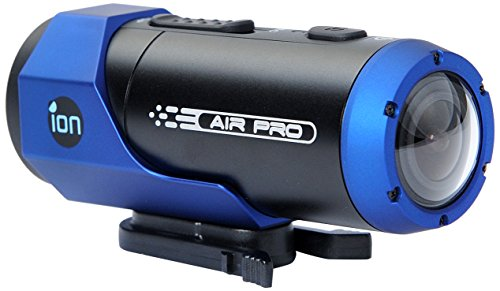 ION AIR PRO LITE WiFi - Videocámara HD