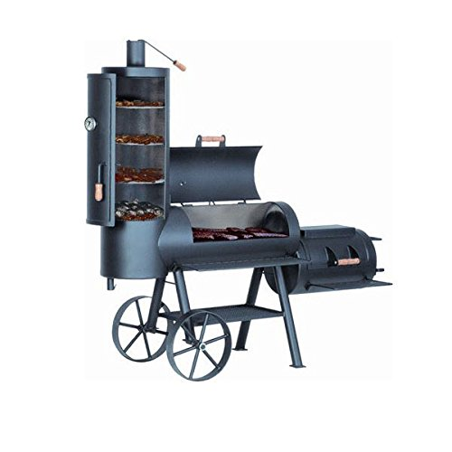 Joe's Barbeque Smoker 20″ Chuckwagon