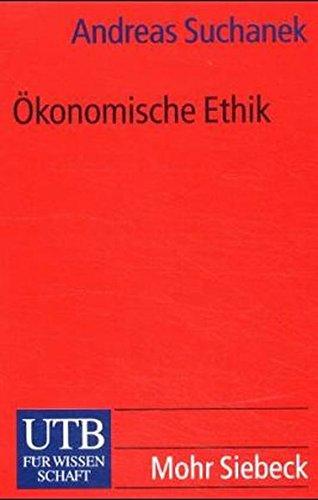 Ökonomische Ethik