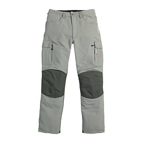 Musto Evolution Performance Trousers Titanium SE0980 Regular Leg Waist Size - 34