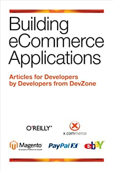 Building eCommerce Applications von [Developers from  DevZone]