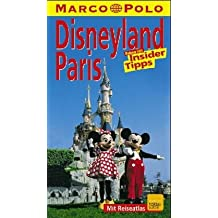 Marco Polo, Disneyland Paris
