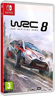 WRC 8 (Nintendo Switch)